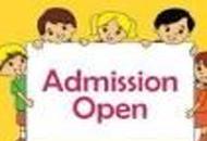Admission 2018-2019