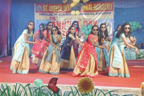 Annual Day 2017 - 2018 (1)