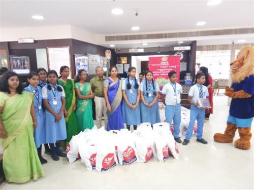 Charity Work  (3)