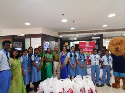 Charity Work  (4)